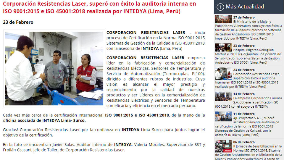 Auditoria Interna