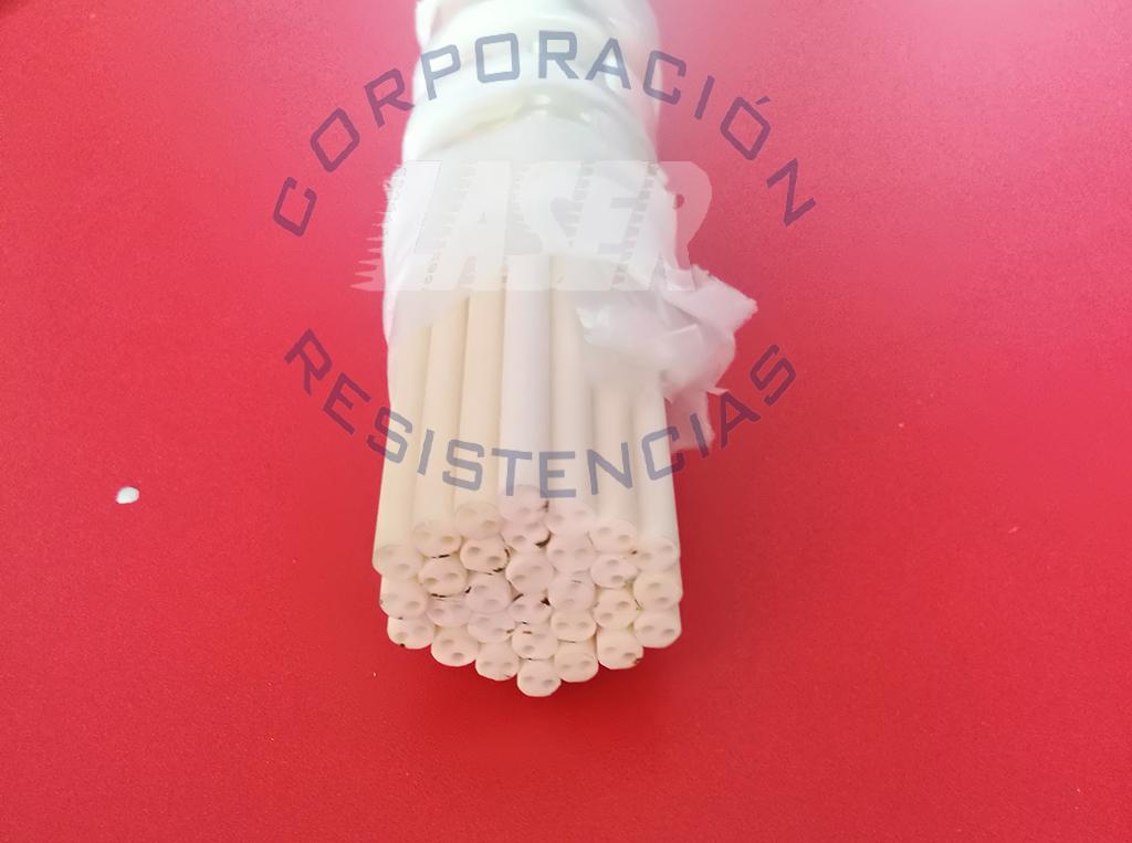 Funda cerámicas de Alta alumina